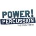 POWER! PERCUSSION - THE DRUM CREW
